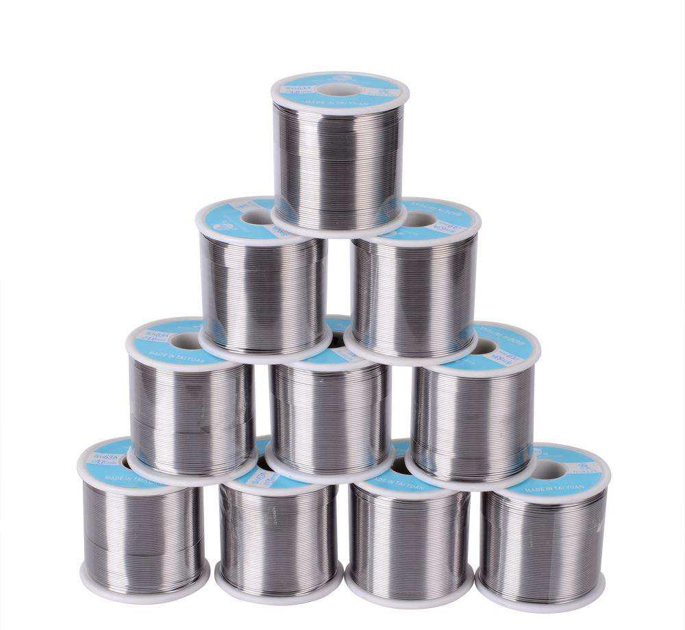 选择低熔点焊锡的好处有哪些