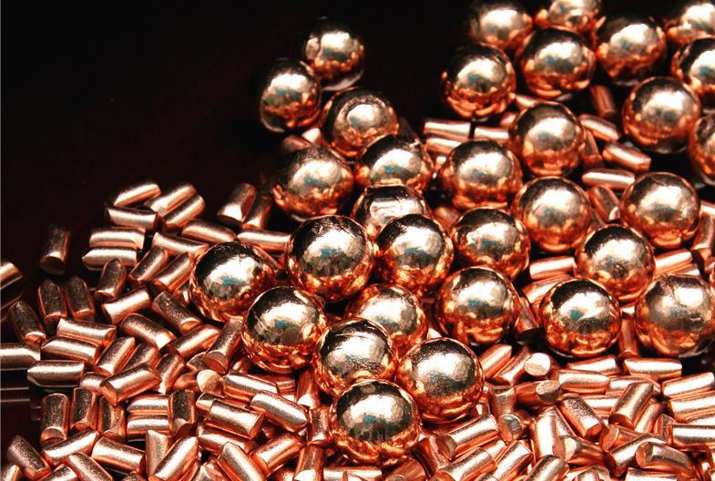 金属烧结材料需要具备哪些条件