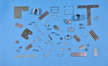 有关高温焊片的知识