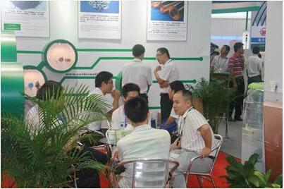参展2010华南NEPCON圆满结束